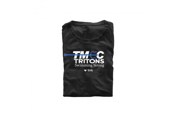 TMEC Youth T-Shirt Black