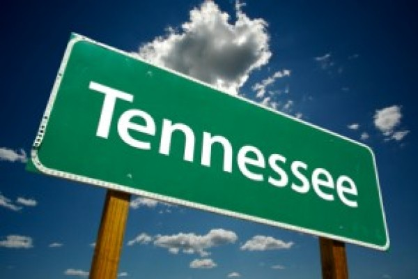 Message from Tennessee