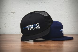 Classic TMEC Triton Mesh Adjustable Caps